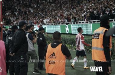Imágenes del duelo correspondiente a la Liga MX Clausura 2016