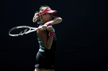 Foto: Divulgação/Connecticut Open