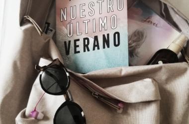 """""""Nuestro último verano"""" de Sebastián García Mouret"""