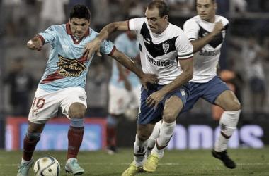 Vélez y Arsenal no juegan en Liniers desde el año 2015. Foto: Web