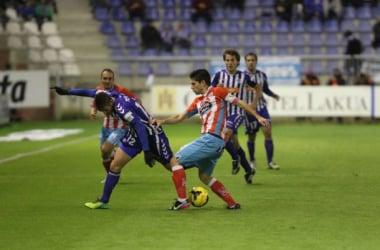CD Lugo - Deportivo Alavés: un partido por la permanencia