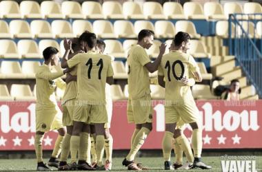 Villarreal B - Hércules: duelo de viejos amigos