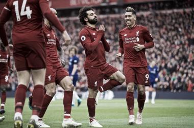 (Foto: Reprodução/Liverpool)