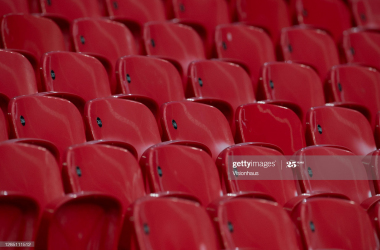Football without fans: How much longer can this go on?