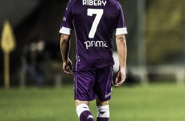 Foto: divulgação Fiorentina