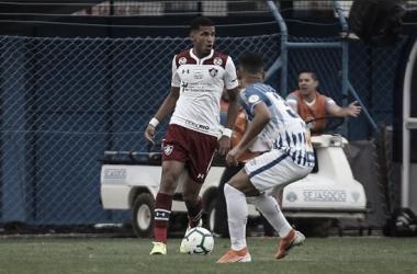 (Foto: Reprodução Instagram/Fluminense)