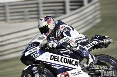 GP Italia: Martin in pole, affiancato da due giapponesi