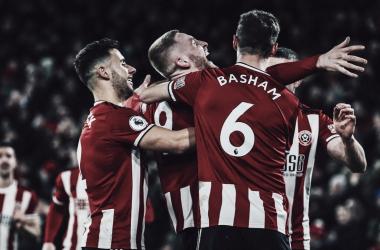 Sheffield United vence West Ham e segue surpreendendo na Premier League