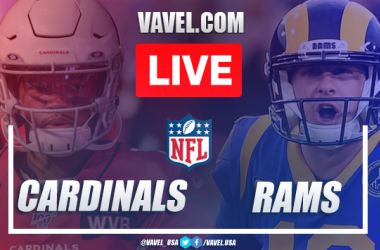 Highligths and Touchdowns of Cardinals 7-18 Rams Week 17 NFL 2020