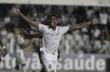 Com dois gols de Raniel, Santos derrota Inter de Limeira e assume liderança do grupo A