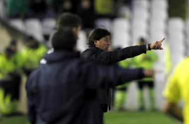 """Alejandro Menéndez: """"El equipo ha estado de diez"""""""