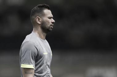 """Castan analisa vaias para Valentim: """"Ele é o responsável por permanecermos na Série A"""""""