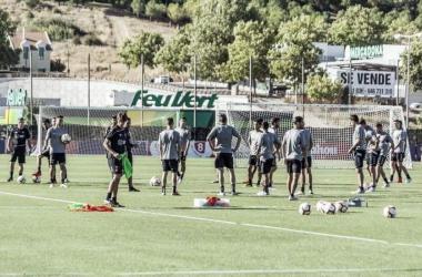 Foto:Real Valladolid