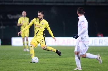 Serie B - Melchiorri stende la Pro Vercelli: il Carpi vince 2-0