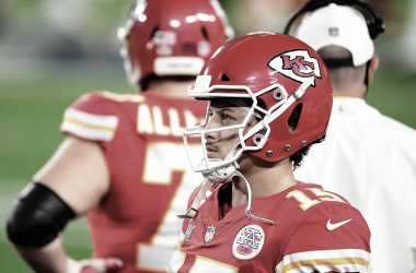 Matt Starkey/Kansas City Chiefs