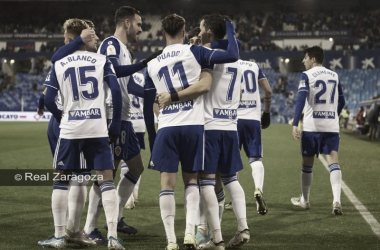 Real Zaragoza - Real Madrid: un trámite con ticket para soñar