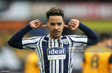 (Photo by Adam Fradgley - AMA/West Bromwich Albion FC via Getty Images)