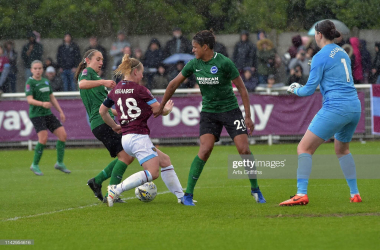 Photo by Arfa Griffiths/West Ham United FC via Getty Images