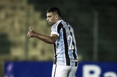 Foto: Divulgação Grêmio FBPA