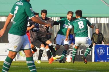 Previa Coruxo - Deportivo Fabril: diferentes motivaciones