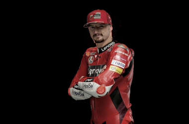 Jack Miller, Ducati Lenoco Team / Fuente: Ducati