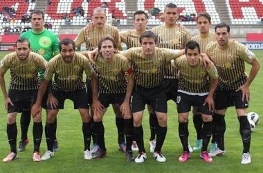Murcia - Almería: puntuaciones de la UD Almería, jornada 36