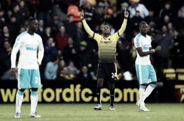 Saturday Premier League: vince il Watford di Ighalo, solo pareggi per Sunderland e Aston Villa