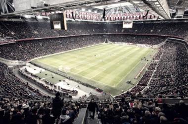 Foto: Ajax oficial