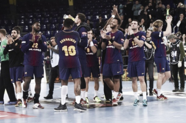 Previa FC Barcelona Lassa - Pick Szeged: con la vista puesta en Alemania