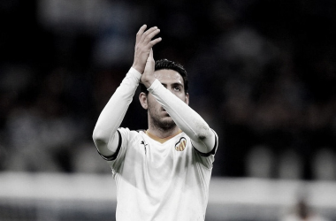 Jugadores que han defendido los colores de Valencia y Real Madrid