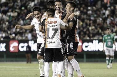 Alebrijes ganó en el Bajío por la mínima // fotografía: Ascenso MX