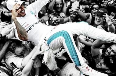 Räikkönencree que los fans no deberían abuchear a los pilotos
