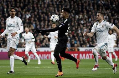 Las razones más atractivas para ver el Real Madrid - PSG