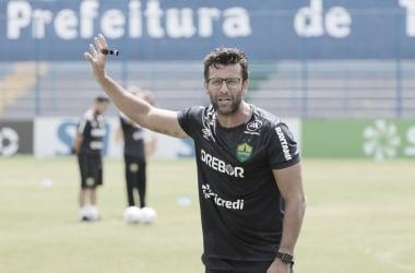 Em boa fase, 4 de Julho e Cuiabá duelam na Copa do Brasil
