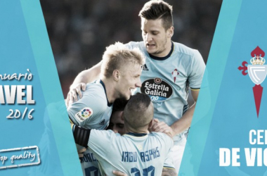 Anuario VAVEL 2016: Celta de Vigo, un año de ensueño