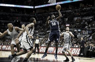 NBA Playoffs 2016, Spurs-Grizzlies: dos realidades opuestas