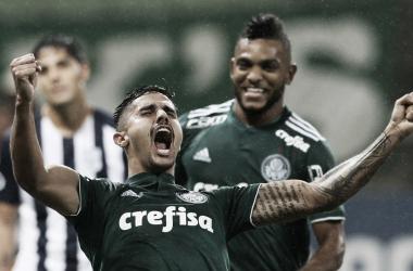 Foto:Cesar Greco/Ag Palmeiras/Divulgação