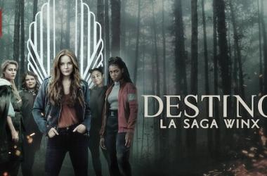 'Destino: la saga Winx': Netflix renueva por una segunda temporada
