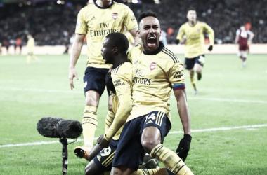 El Pépé que esperaba el Arsenal