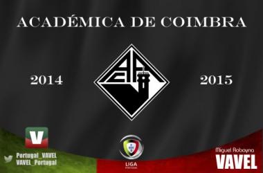 Académica 2014/15: los estudiantes, otra vez aquí
