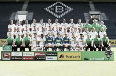 Borussia Monchengladbach 2015/2016: tiempo de recoger los frutos