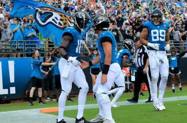 Jacksonville Jaguars Roster Predication