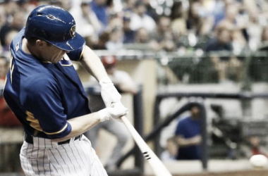 Aaron Hill is headed to Boston, adding another bat to their lethal offense. Photo courtesy ofMorry Gash