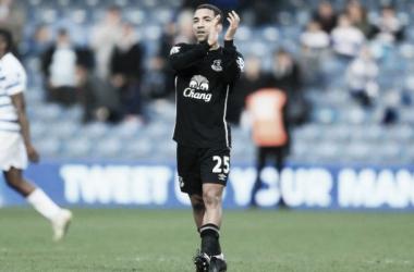 El regreso de Lennon cierra la plantilla del Everton