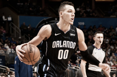 Los Pacers, interesados en Aaron Gordon