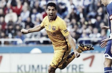 El Barça renace en Riazor