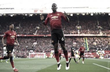Foto:Divulgação/Manchester United