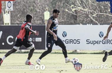 Foto: Junior F.C.