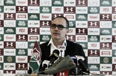 """Presidente do TJD-RJ avalia chance de expulsão do Fluminense no Carioca: """"Remotíssima"""""""