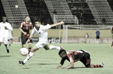 Bragantino vence o ABC, aproveita derrota do América-RN e consegue a permanência na Série B